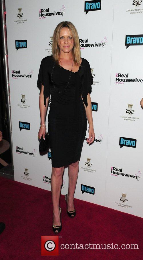 Arianne Zucker and Real Housewives 1
