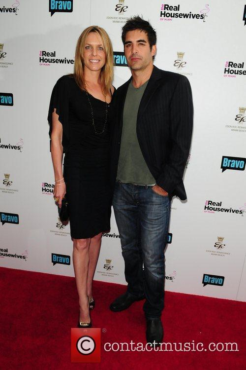 Arianne Zucker, Galen Gering and Real Housewives 2