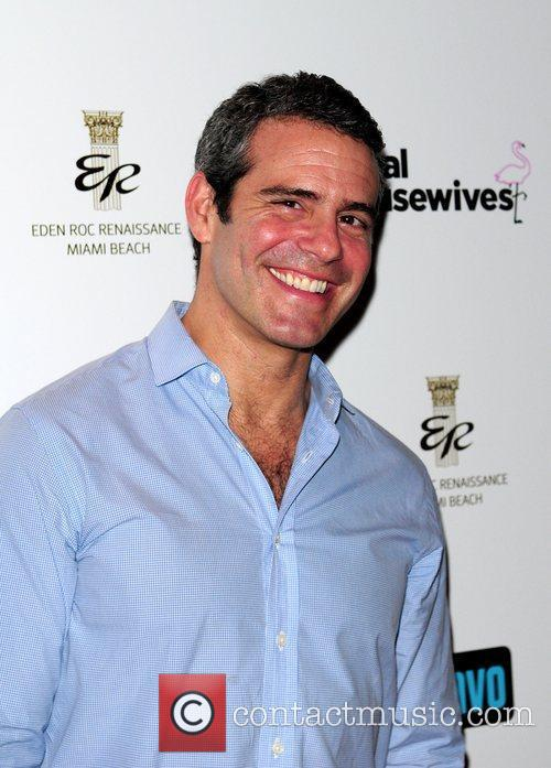 Real Housewives and Galen Gering 5
