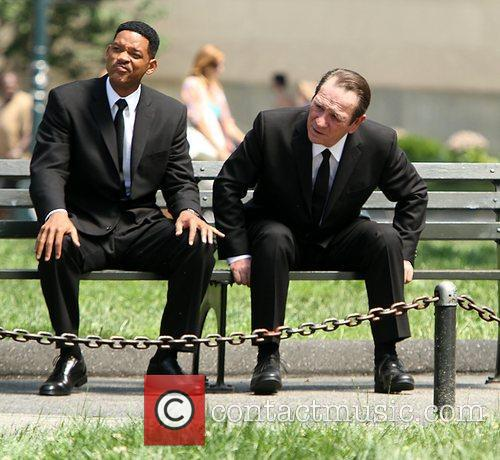 Will Smith and Tommy Lee Jones 4