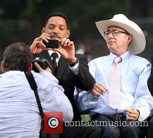 Will Smith, Barry Sonnenfeld