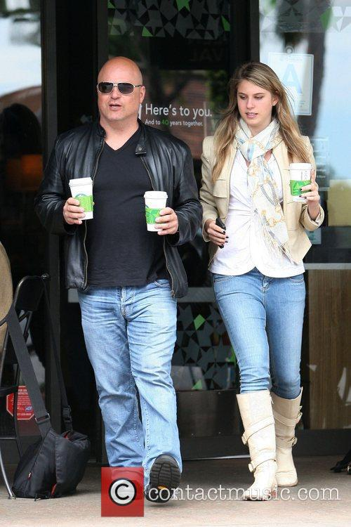 'No Ordinary Family' star Michael Chiklis picks up...
