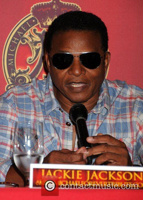 Jackie Jackson Michael Forever The Tribute Concert Press...