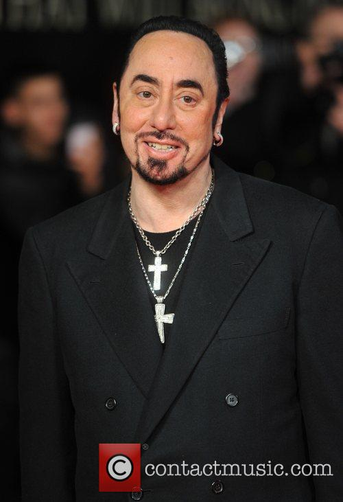 David Gest Died After Suffering A Stroke, Lawyer Confirms