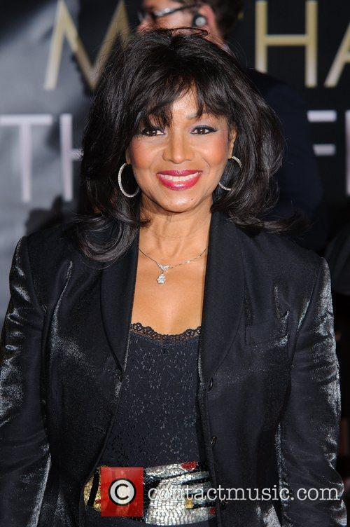 Rebbie Jackson and Empire Leicester Square 4