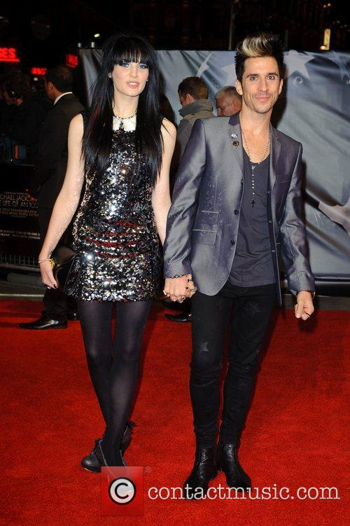 Russell Kane 'Michael Jackson: The Life of an...