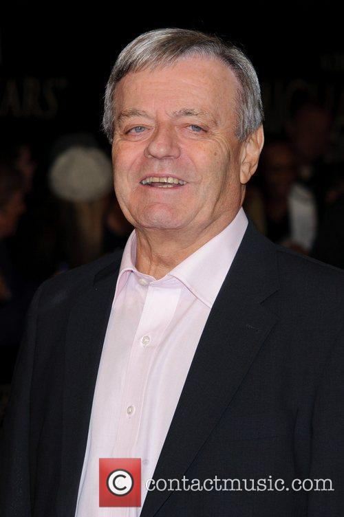 Tony Blackburn and Empire Leicester Square 3
