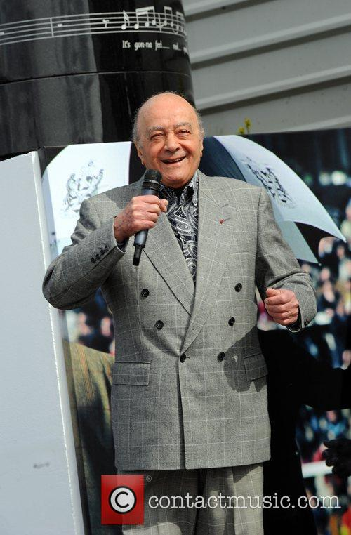 Mohammed Al Fayed 7