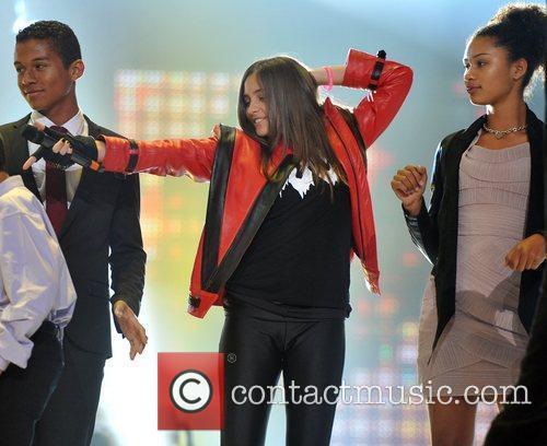 Michael Forever: Michael Jackson Tribute Concert held at...