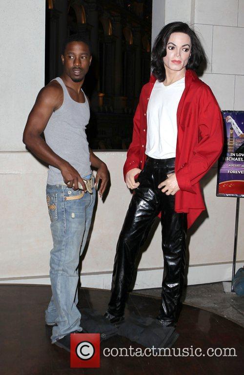 Michael Jackson 18
