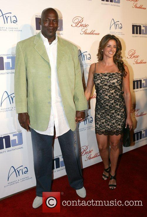 10th Annual Michael Jordan Celebrity Invitational Dinner in...