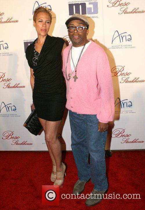 10th Annual Michael Jordan Celebrity Invitational Dinner in...