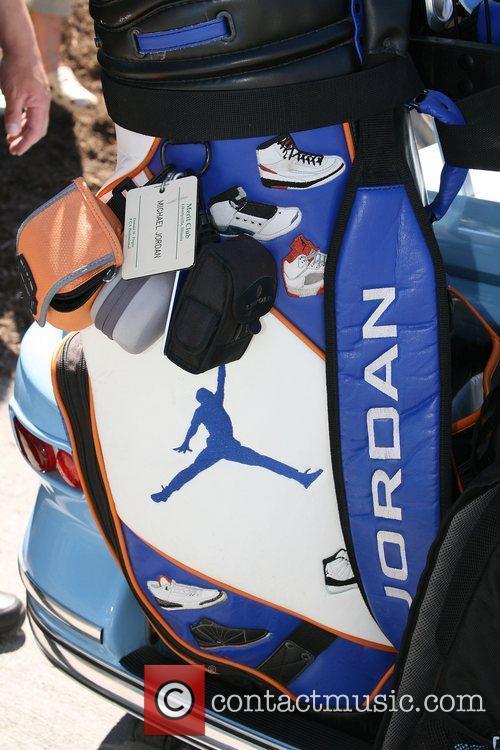 michael jordan personalised golf bag 3275608