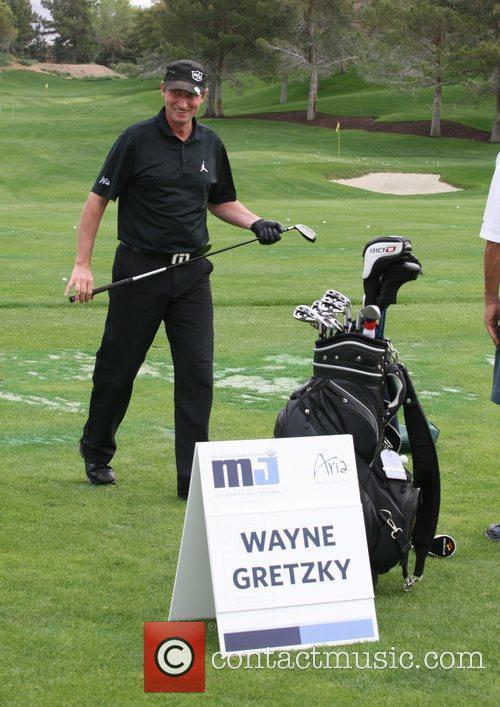 Wayne Gretzky 4