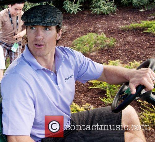 Drew Brees Michael Jordan Celebrity Invitational Golf Tournament...