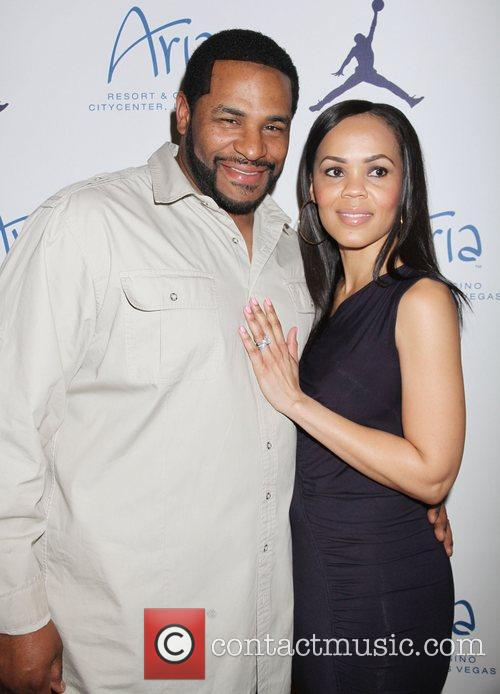 Jerome Bettis, Tremeka Bettis 4