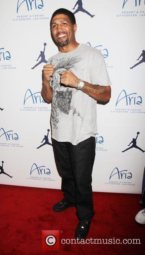 Michael Jordan Celebrity Invitational Welcome Reception at Haze...