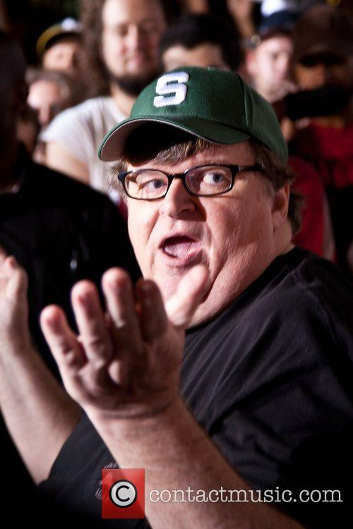 Michael Moore 1