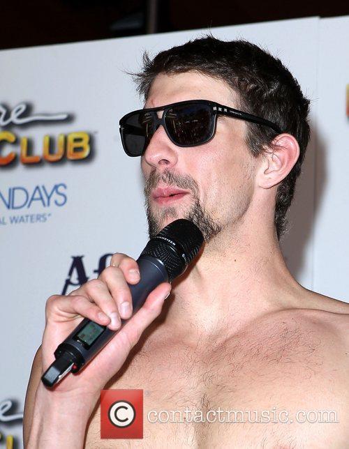 Michael Phelps 8