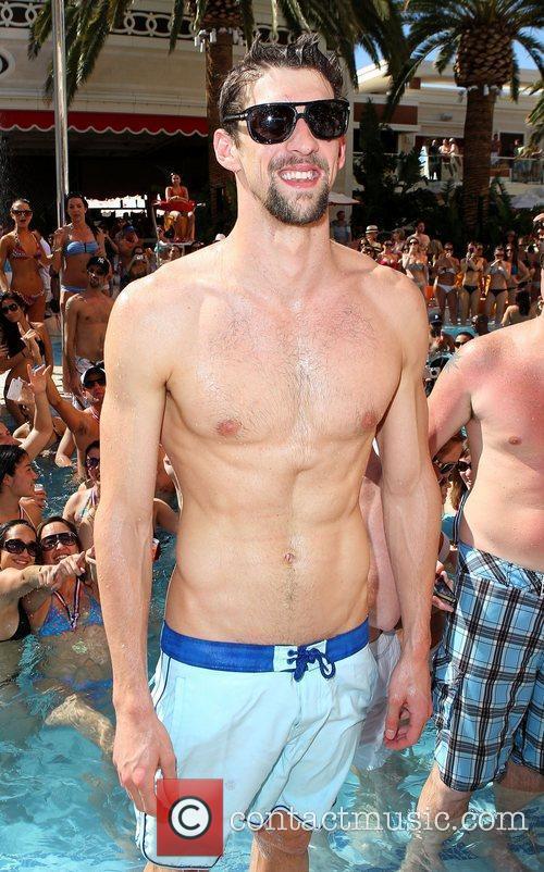 Michael Phelps 11
