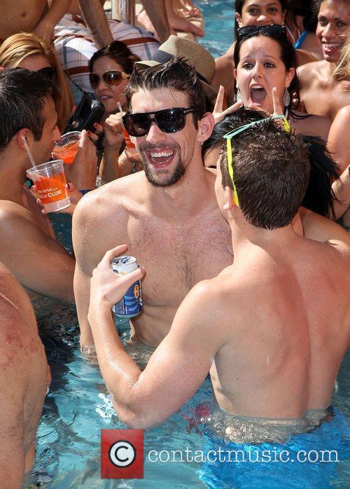 Michael Phelps 15