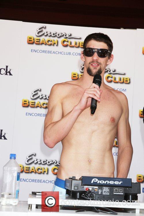Michael Phelps 17