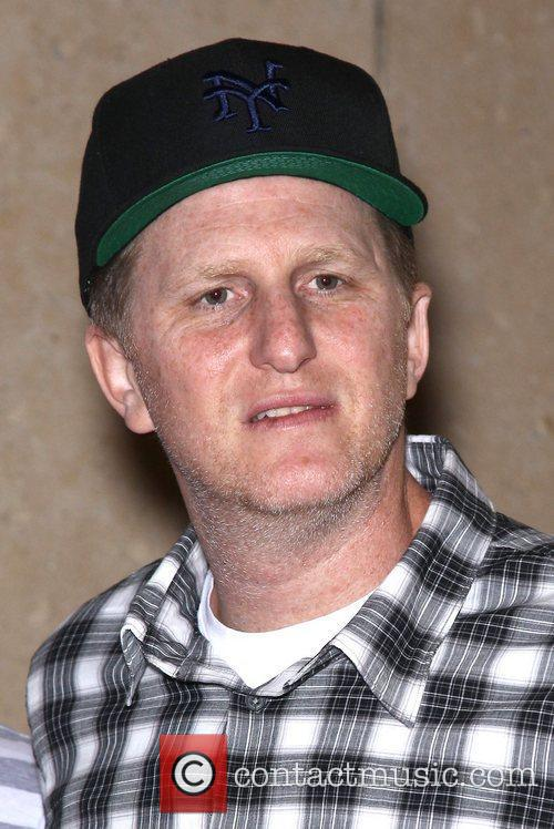 Michael Rapaport Old School Wednesdays at Lavo celebrates...