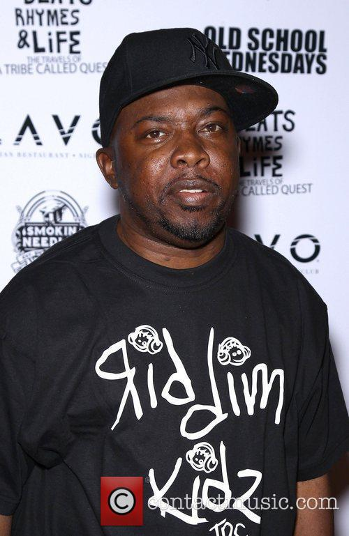 Phife Dawg Old School Wednesdays at Lavo celebrates...