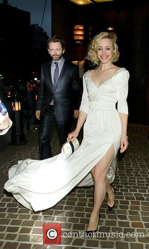 Michael Sheen and Rachel Mcadams 4