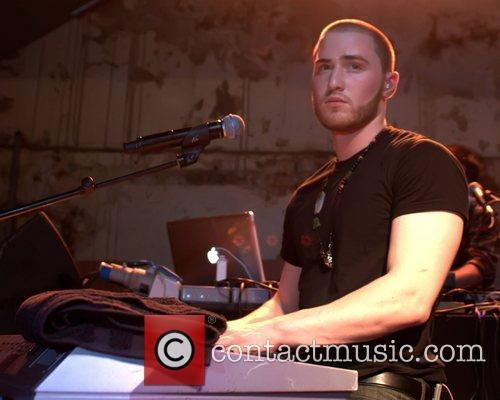 Performs live at XOYO as part of his...
