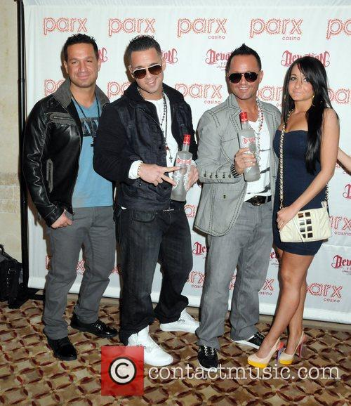 Mike Sorrentino 1