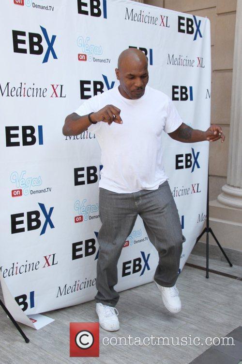 Mike Tyson 12
