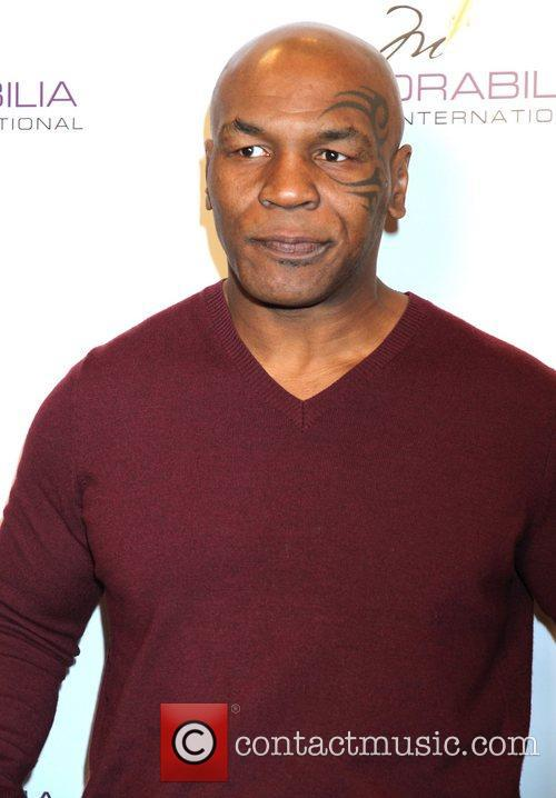 Mike Tyson and Las Vegas 13
