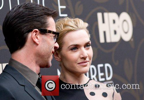 Guy Pearce, Kate Winslet and Todd Haynes 5
