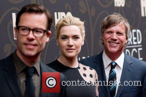 Guy Pearce, Kate Winslet and Todd Haynes 8