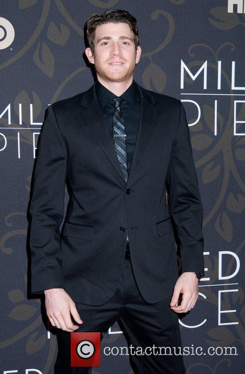 The New York Premiere of 'Mildred Pierce' -...