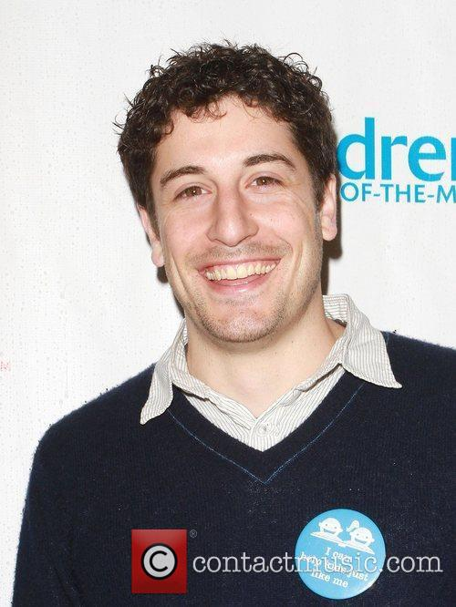 Jason Biggs at the 2nd Annual Milk and...