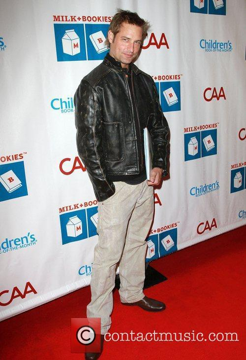 Josh Holloway at the 2nd Annual Milk and...