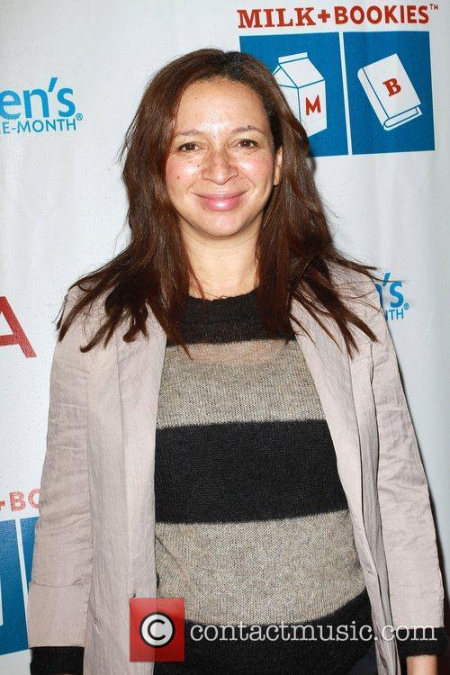 Maya Rudolph at the 2nd Annual Milk and...