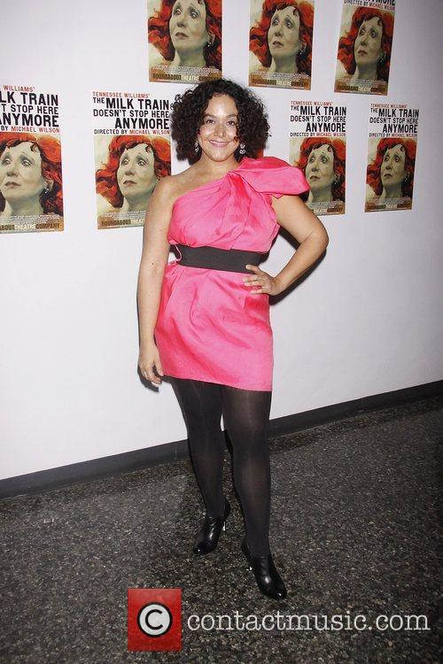 Elisa Bocanegra 2