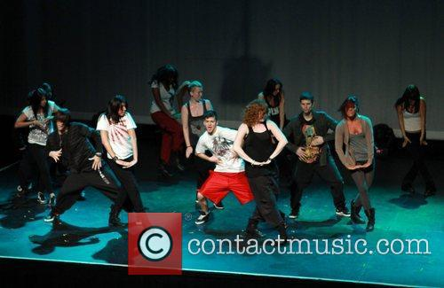 Atmosphere Millennium Dance Complex presents 'The Experience' held...