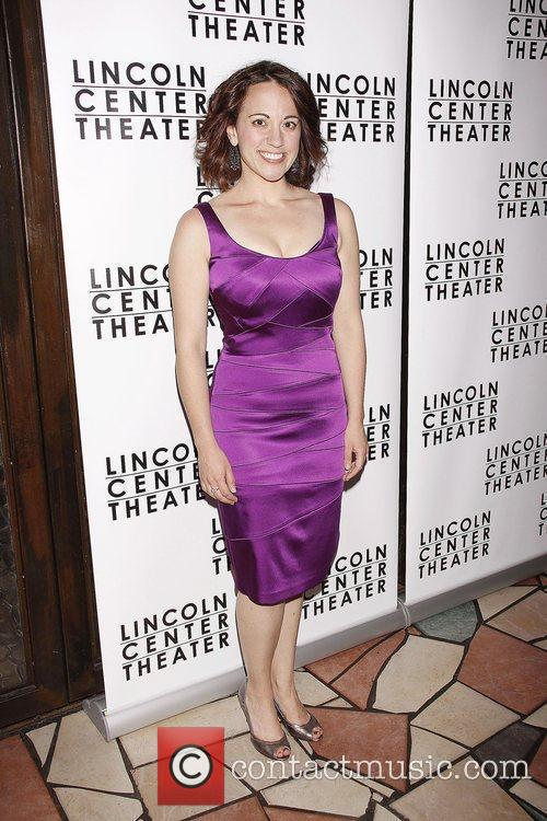Liz Baltes  Opening night after party for...