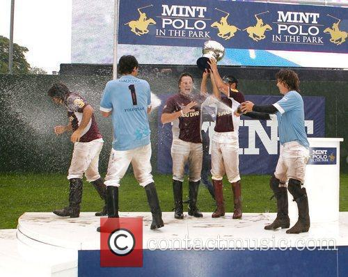 Abu Dhabi win, Buenos Aires Gauchos runners up...