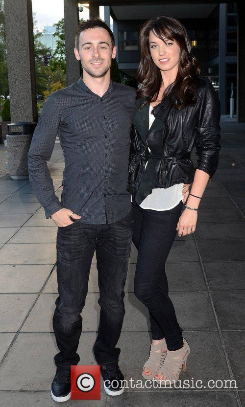 Eugene Laverty And Pippa Morson 5