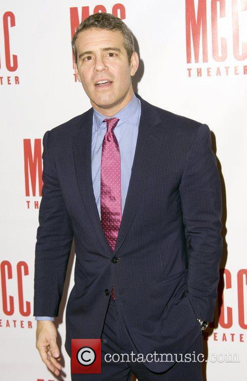 Miscast 2011 MCC Theater Annual Musical Spectacular Gala...