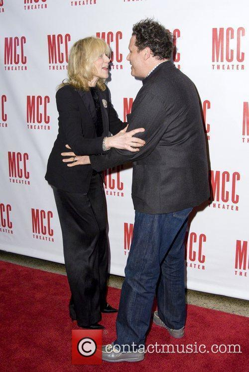 Judith Light and Isaac Mizrahi 5