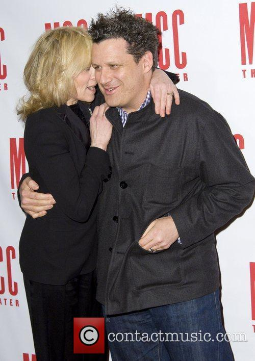 Judith Light and Isaac Mizrahi 4
