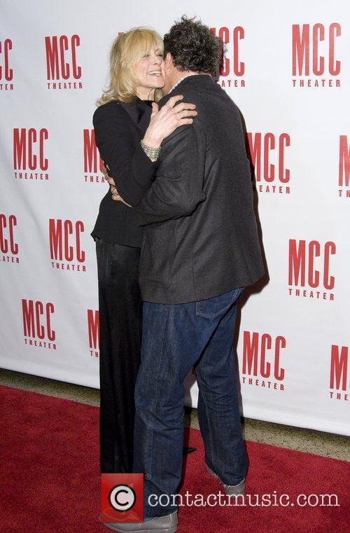 Judith Light and Isaac Mizrahi 3