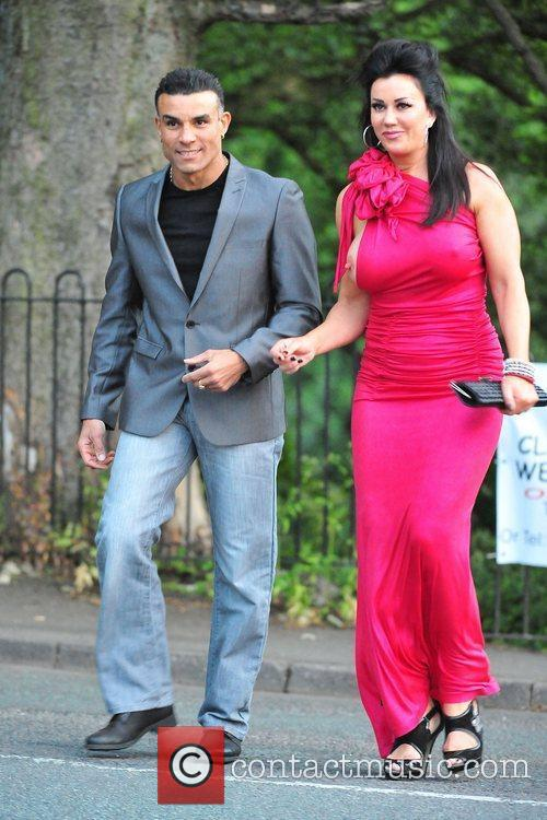 Robin Reid and Lisa Appleton, who has suffered...