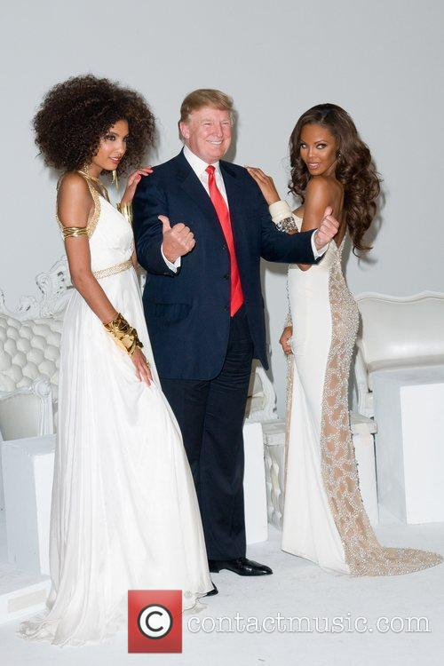 Donald Trump and Crystle Stewart 3